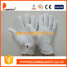100% Bleach Cotton/Interlock Working Glove (DCH114)
