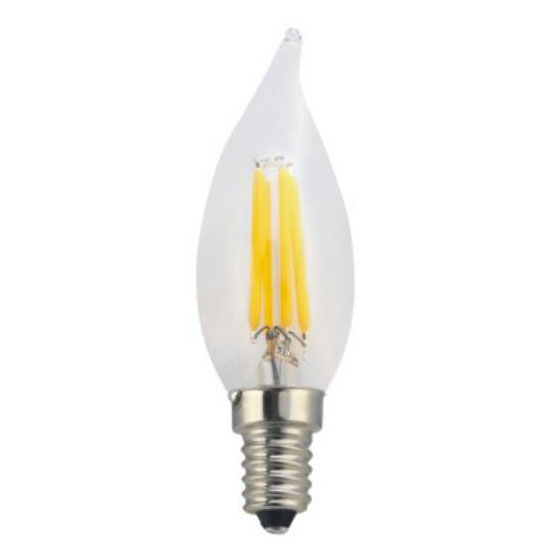 Dimmable Low Energy 4W LED Filament