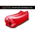 Preço de fábrica personalizado saco de dormir inflável impermeável de Ripstop