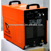 Máquina de soldadura de argón TIG