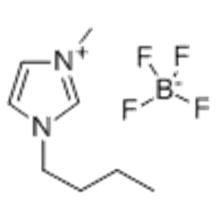 Name: 1H-Imidazolium, 3-butyl-1-methyl-, tetrafluoroborate(1-) (1:1) CAS 174501-65-6