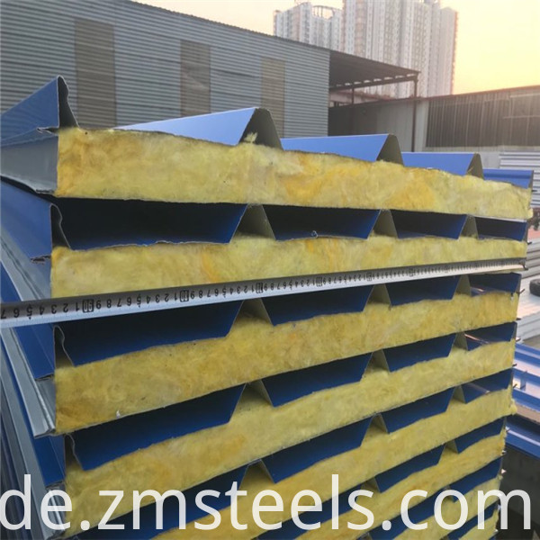 Sandwich Panel for Sale UAE
