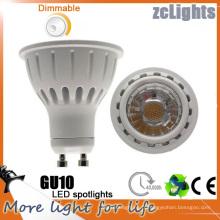 GU10 7W COB LED Lampe Spot LED (GU10-A7)