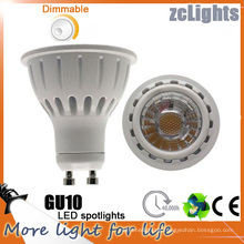 GU10 7W COB LED Lamp LED Spotlight (GU10-A7)