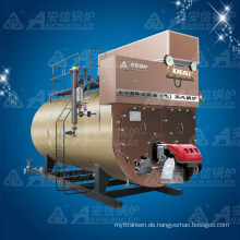 Alle kondensierenden effizienten Treibstoff Öl (Gas) Dampfkessel