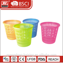 Popular plastic dustbin(10.5L)