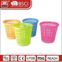 Популярные пластиковые dustbin(10.5L)