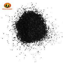 Carbón de coco activado de carbón para la purificación de gas
