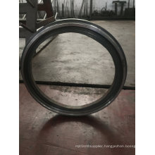 Closed Die Forging Stainless Steel Forged Rings for Car Wheel