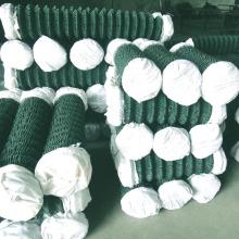 PVC Coated Chain Link Netting