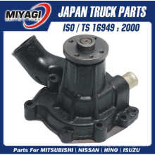 1-13650017-1 6bg1t Water Pump Zax200-6