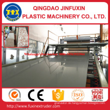 PVC Nachahmung Marble Board Machinery