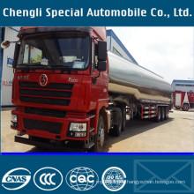20k Liters 20000L Steel Fuel Petroleum Tanker Semi Trailer Price