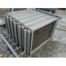 Thermal Oil to Air Heat Exchanger for Industrial Drying