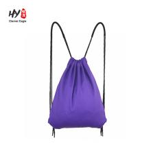 легкий прочный рюкзак холст мешок хлопка