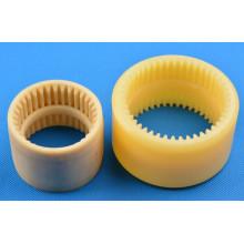 Пластмассовые изделия PP от прямой фабрики