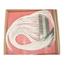 Tubo de acero sin conectores 1 * 16 PLC Splitter