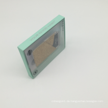 kundenspezifische Großhandelskunstpapier-Geschenkboxverpackung