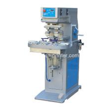 TM-C2-Mt automatische pneumatische Pad Drucker mit Förderband