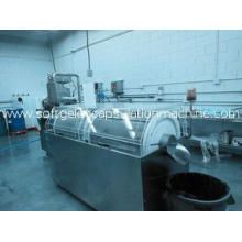 Compact Pharmaceutical Machinery , Soft Capsule Encapsulati