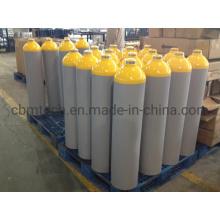 Factory-Price 40L Aluminum Oxygen Cylinders