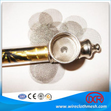 Smoke Pipe Wire Mesh Pipe Screen