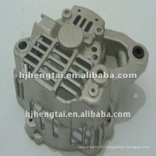 Alternateur moulé sous pression pièces en aluminium