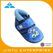 Zapatillas de invierno para niños