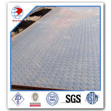 A678 hot rolled carbon steel plate