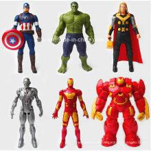 Superman Hero Action PVC Figur Spielzeug (KL-001)
