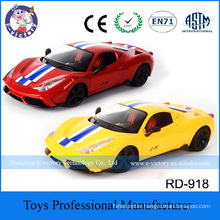 Wholesale Children Toys RC Car 1:12 RC Car Sports Car Model 4 Channel Electric RC Car Toys For Kids
