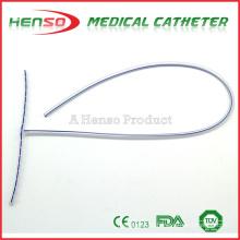 Медицинская стерильная дренажная трубка HENSO