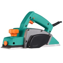 Bottom price for Electric Wall Planer 710W 82x1 mm Hand Held Wood Planer supply to Fiji Manufacturer