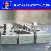 Marmor Diamant Schneidwerkzeuge (Segment5172)
