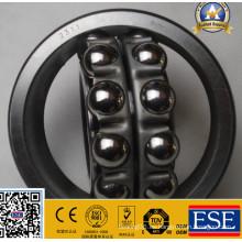 China Fábrica de rodamientos de bolas autoalineables 2311 2311k