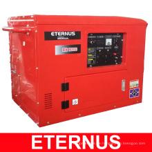 Hochwertige Silent Generator Sets (BH8000)