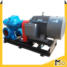 Large Capacity Double Suction Pump for Reservoir