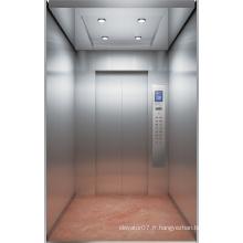 Ascenseur de passager de Vvvf sûr et stable