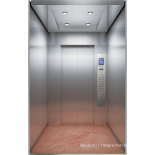 Safe and Stable Vvvf Passenger Elevator