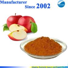 Le polyphénol de pomme antioxydant superbe de prix concurrentiel pour anti mélanine