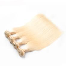 Extension de trame de cheveux de couleur de Natrual tout le style disponible Customer Dimension