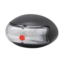 10-30V Red Truck Trailer Side Marker Lighting
