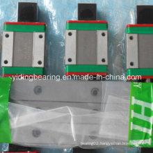 Original Taiwan Hiwin Brand Linear Guideway and Block Bearing