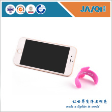Custom Silicone Mobile Phone Stand