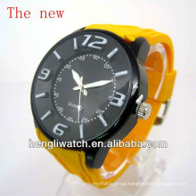 Hot Fashion Silicone Watch, Best Quality Watch 15079