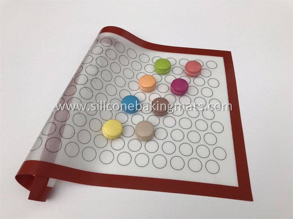 Full Size Silicone Baking Mat Sheet