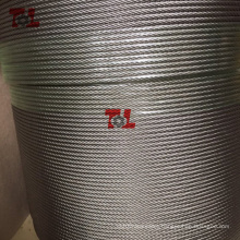 Stainless Steel Wire Rope 304