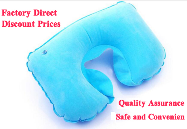 car neck rest pillow