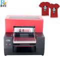 Imprimante textile facile à transporter A3