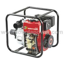 4inch bomba de agua del motor diesel